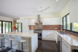 Metcalfe 4 bedroom home - an ADAMANT Builders custom property